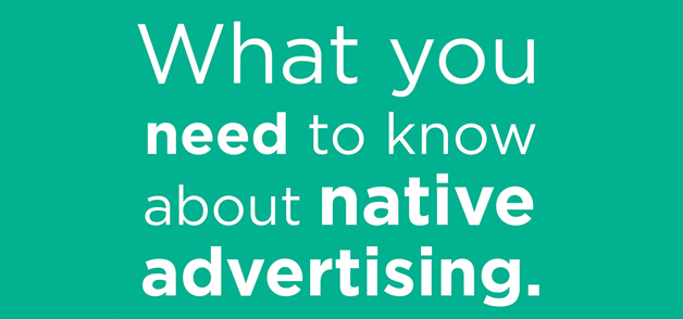 How to Create Brand Value Using Native Advertising